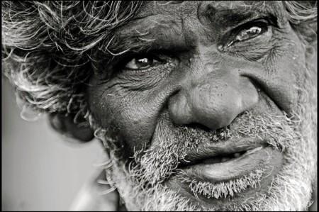 aussie aborigine
